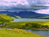 4 Day Tour from Glasgow/Edinburgh