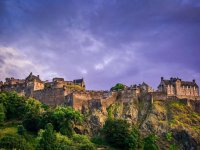 Edinburgh & Rosslyn Chapel Day Tour